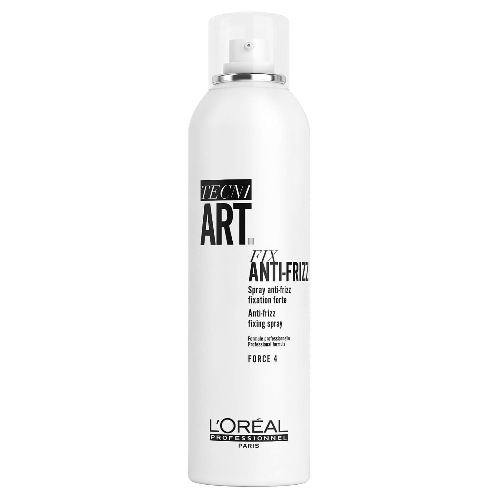 FIX ANTI FRIZZ 250ML