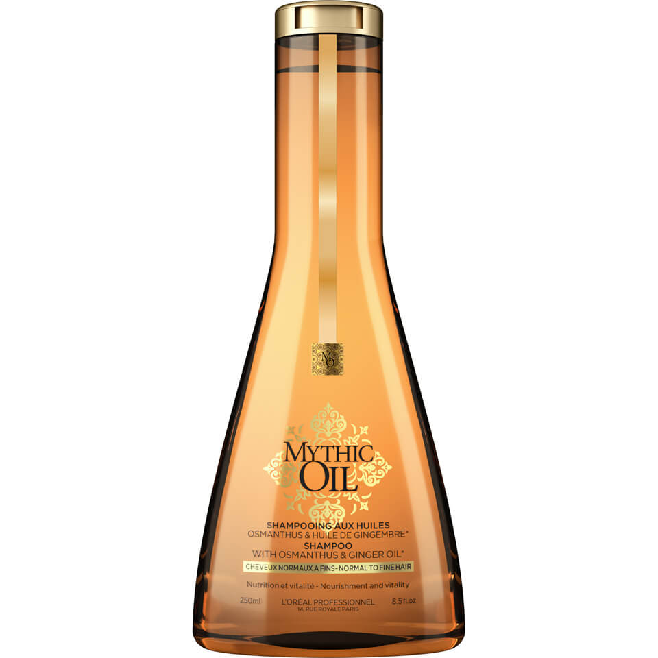 MYTHIC OIL SHAMPOO FINE 250ml
