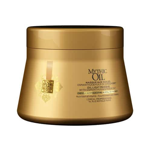 MYTHIC OIL MASQUE FINE 200ml