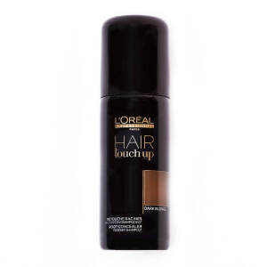 HAIR TOUCH UP DARK BLONDE 75ML